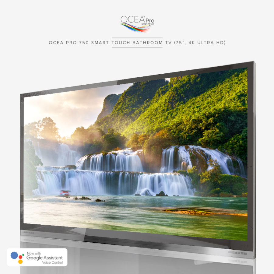 Our TV provides natural color and crisp details for more colorful viewing experience.