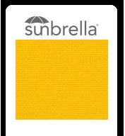Neoprene – Sunbrella – Sun Burst (COSNC-50-SunSunBur)